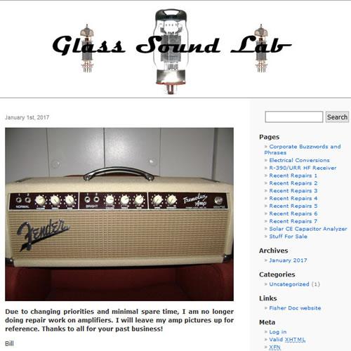 Website Testimonial