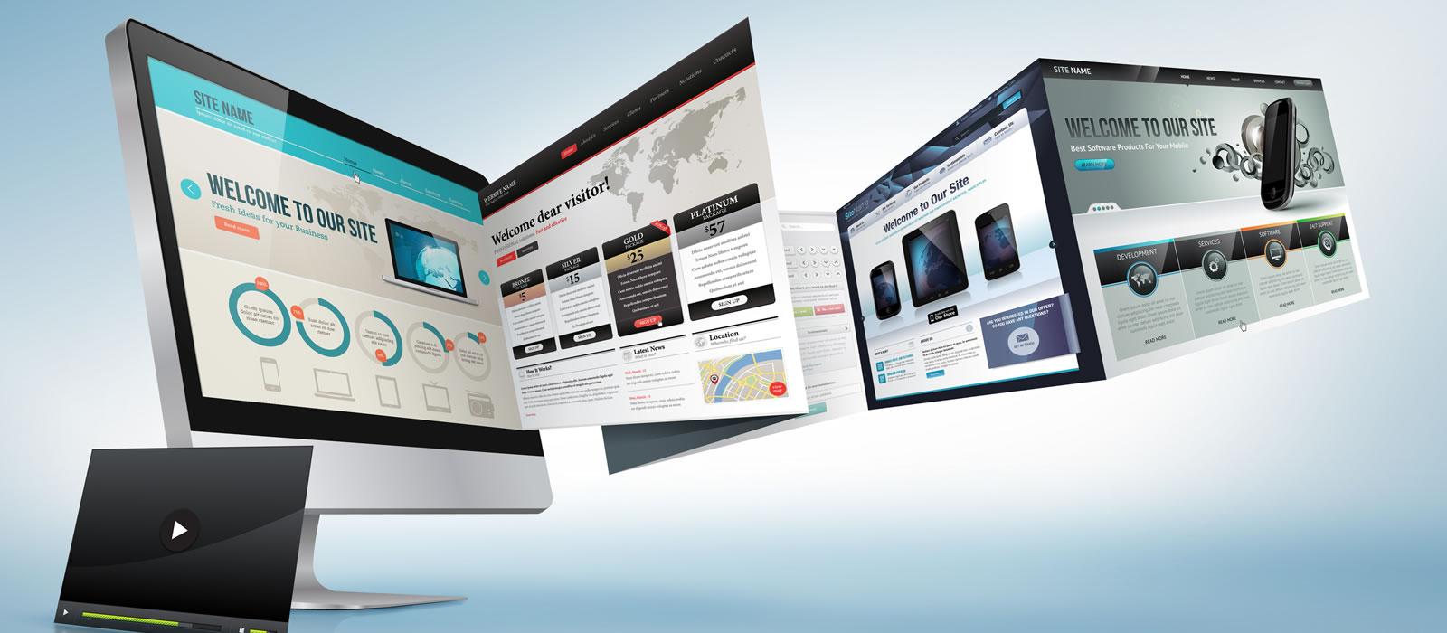 Denver Web Development - Corporate & Small Business Website Solutions