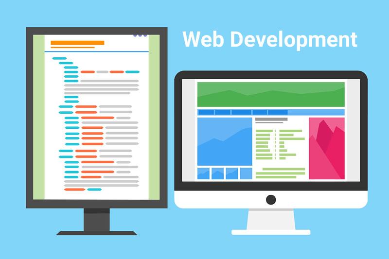 Dev2host Web Design Services Overview and Blog